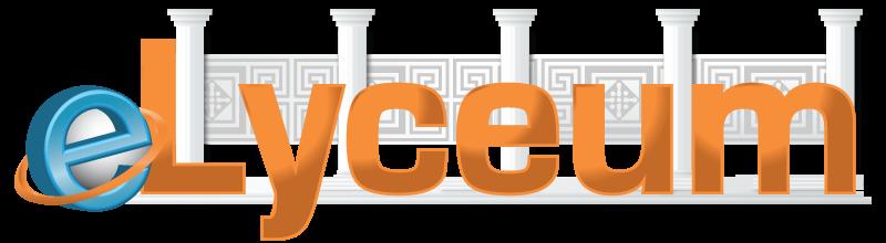 eLyceum logo design